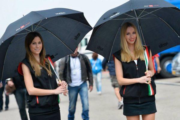 umbrella-girls