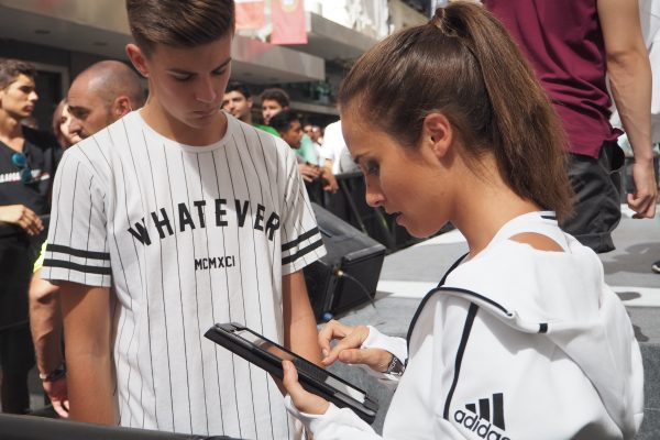 Retail & Product Trainers - Adidas Retail Field Marketing Campaign