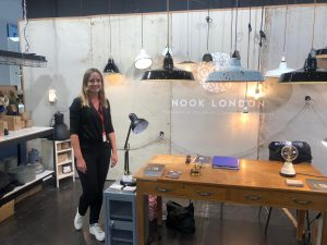 Maison & Object Paris - Exhibition Staff