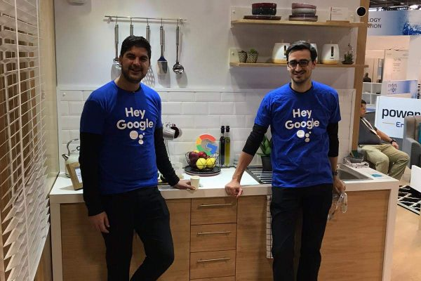 Google Home - Brand Ambassadors Paris