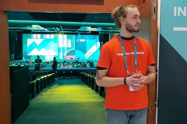 Host - Brand Ambassador - Facebook Tip Summit