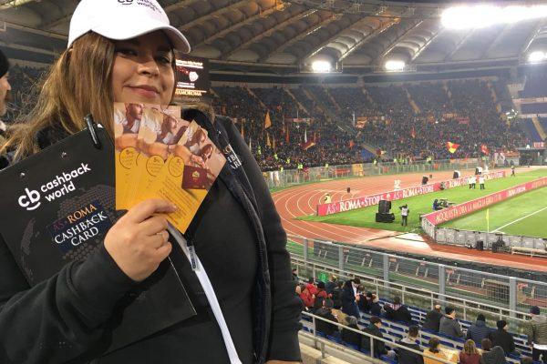 Data Capture Staff Rome - Stadio Olimpico