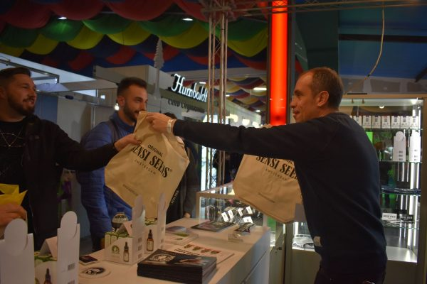 Brand-Activation-Agency-Rome-Sensi-Seeds