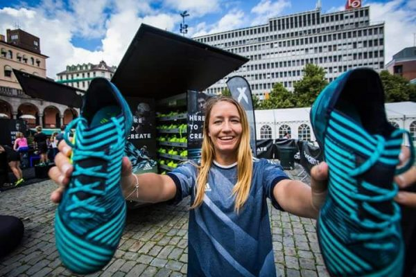 Brand Promoters Oslo- Adidas Retail Field Marketing