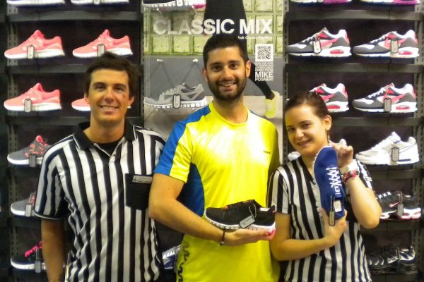 Retail & Product Trainers - Foot Locker Field Marketing Campaigns